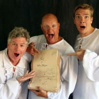Reduced Shakespeare Company The Complete Works of William Shakespeare  (abridged) [revised)