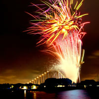 SeaWorld Fourth of July Celebration