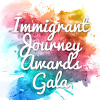 Immigrant Journey Awards Gala