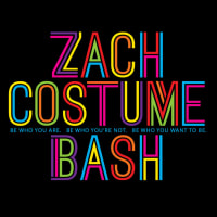 ZACH Theatre presents ZACH's Costume Bash