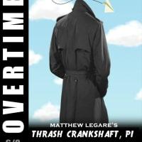Thrash Crankshaft, PI