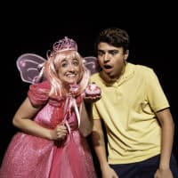 <i>Pinkalicious The Musical</i>