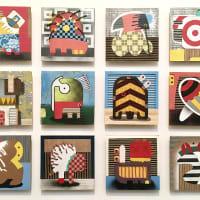 Ro2 Art Gallery presents Elysian Aftertaste