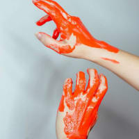"""""""Meet Her Hands"""" : Alie Jackson opening reception"""