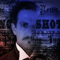 Playhouse San Antonio presents <i>Assassins</i>