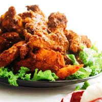 Sweet Malik's chicken