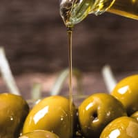 Gastronomy Monograph Series: Olive Oil