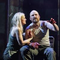 National Theatre Live presents Macbeth
