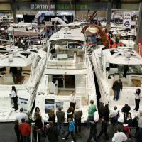 Dallas Boat Expo