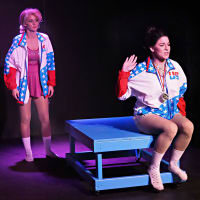 Ohlook Performing Arts Center presents Tonya & Nancy: The Rock Opera