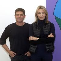 Kenny and Joyce Goss