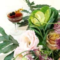 Bourbon + Bouquets