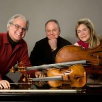 Kalichstein-Laredo-Robinson Trio