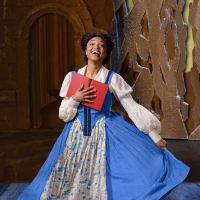 ZACH Theatre presents Disney's Beauty and the Beast