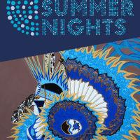 Cool Summer Nights: Art Night