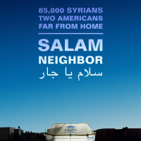 <i>Salam Neighbor</i> Film Screening