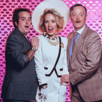 Stage West presents Don't Dress for Dinner