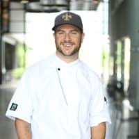 Chef Pieter Sypesteyn