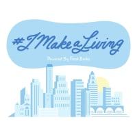 #imakealiving Austin