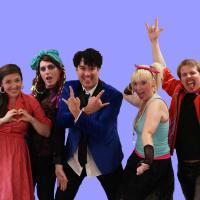 Stolen Shakespeare Guild presents The Wedding Singer