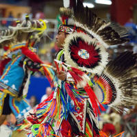 Austin Powwow and American Indian Heritage Festival
