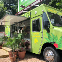 Austin Food Company Grand Opening Party