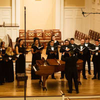 Dallas Chamber Choir