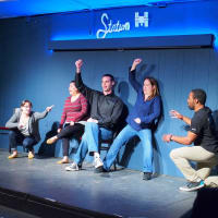 <i>The Spacecat Show: Thursday Night Comedy</i>