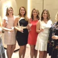 Heather Duval, Beverly Caskey Alexa Bode, Kayla Tolunay, Morgan Stautzenberger, Samantha Hodges