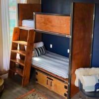 Deep Ellum Hostel