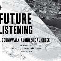 Future Listening: World Listening Day 2018