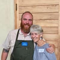 En Garde: Les Dames d'Escoffier Austin Food Fight