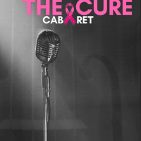 The Cure: Cabaret