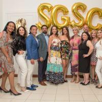 SGSC Members