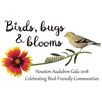 Birds, Bugs & Blooms Gala