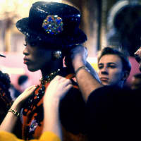 Donna Demari: Age of the Supermodel