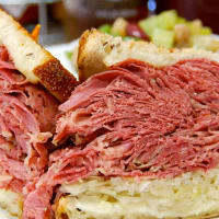 Deli News, Sandwiches