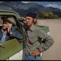 Along for the Ride' Dennis Hopper Documentary