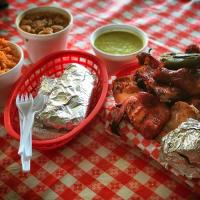 Pollos Asados Los Nortenos San Antonio