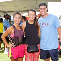 Miranda Cordero, Lindsey Leigh, Summitt Hogue
