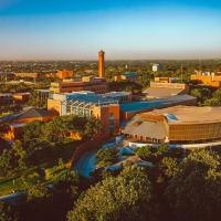 Trinity University San Antonio