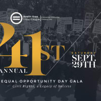 2018 Equal Opportunity Day Gala