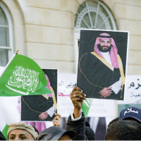 <i>Reform in Saudi Arabia: Real Change or Consolidation of Power?</i>