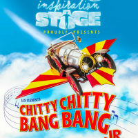 <i>Chitty Chitty Bang Bang JR</i>