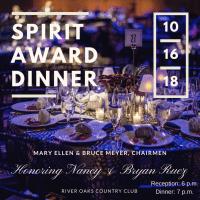 Laura Lee Blanton Community Spirit Award