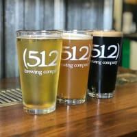 (512) Brewing Company