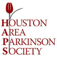 Houston Area Parkinson Society logo