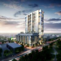 Caydon Midtown rendering