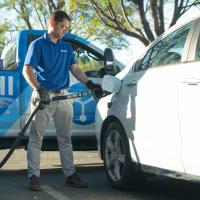 Yoshi gas fuel service Houston pumping