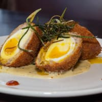 Crafty Irishman Scotch eggs
